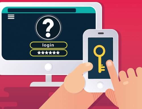 IT Security   Identity Management   2FA