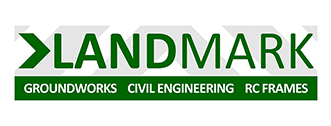 Landmark - Groundworks, Civil Engineering, RC Farmes