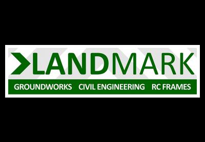 Landmark Groundworks, Civil Engineering, RC Frames