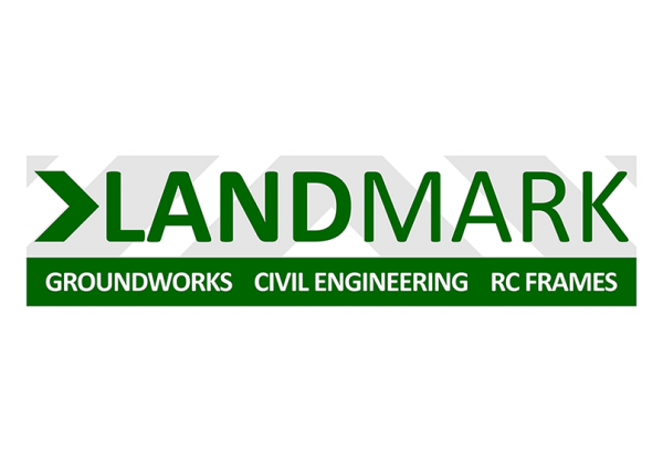 Landmark Groundworks, Civil Engineering, RC Frames